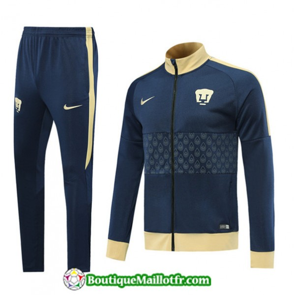 Veste Survetement Puma Unam Unam 2019 2020 Ensembl...