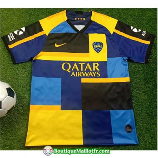 Maillot Boca Juniors 2019 2020 Edition Speciale