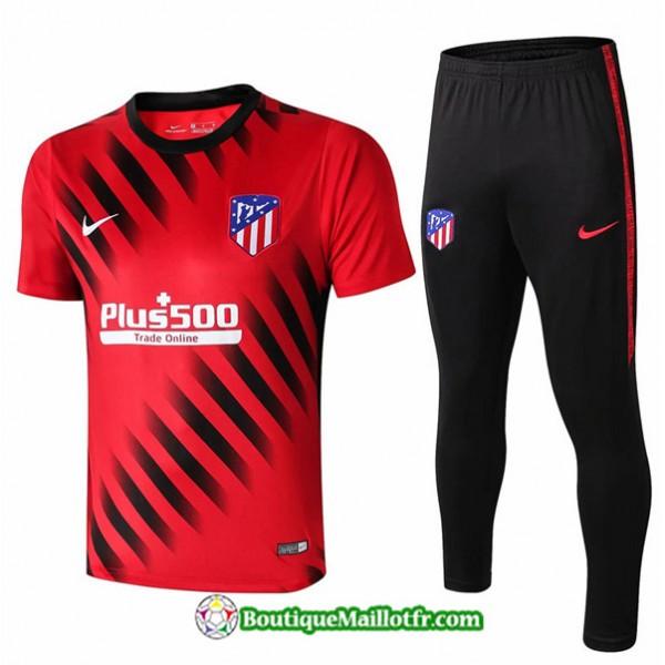 Maillot Entrenamiento Atletico Madrid 2019 2020 En...