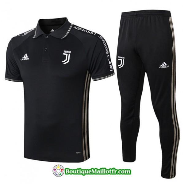 Maillot Entrenamiento Polo Juventus 2019 2020 Ense...