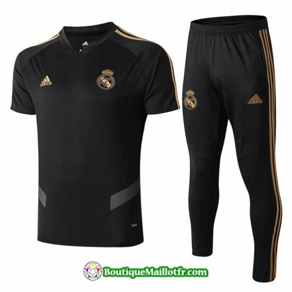 Maillot Entrenamiento Real Madrid 2019 2020 Ensemb...