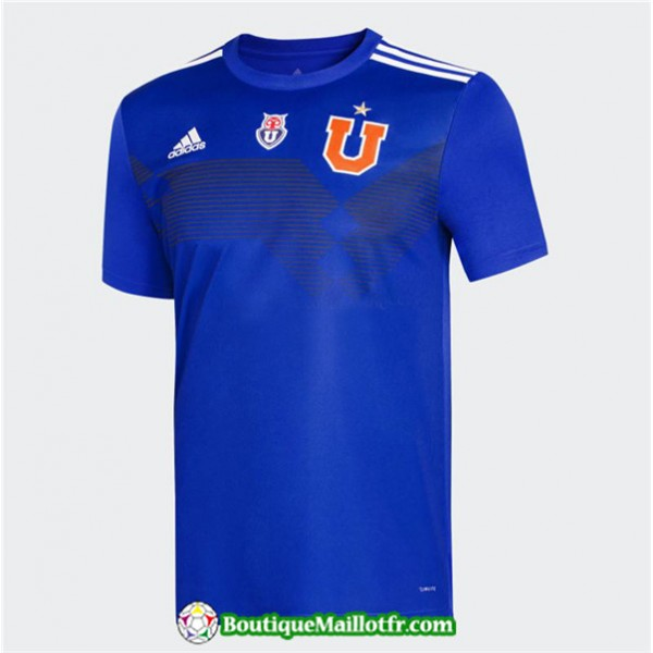 Maillot Universidad De Chile 70 Ans