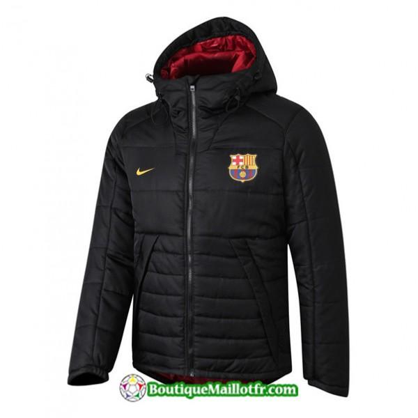 Veste De Foot Sweat à Capuche Barcelone 2019 2020...