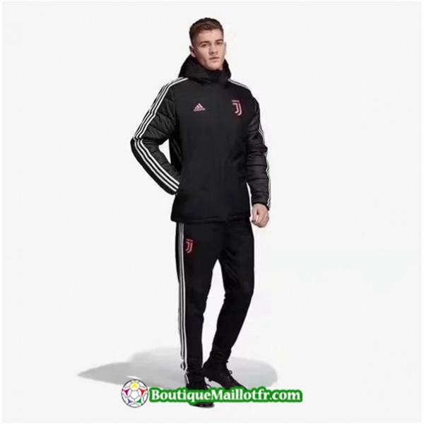Veste De Foot Sweat à Capuche Juventus 2019 2020 ...