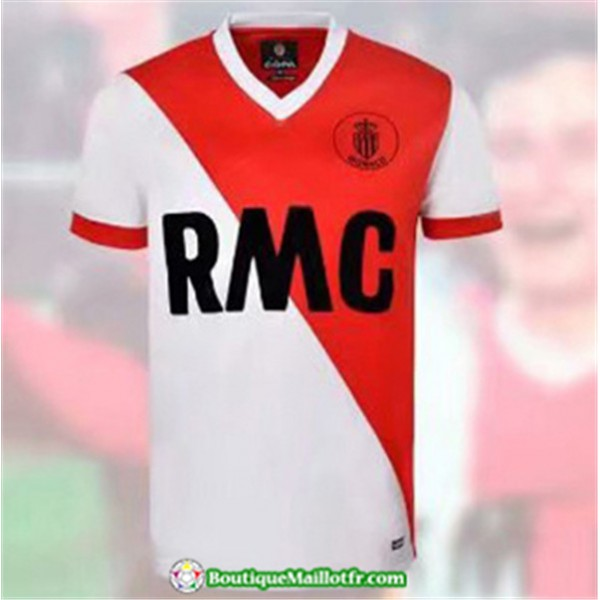 Maillot Retro As Monaco 1977 1982