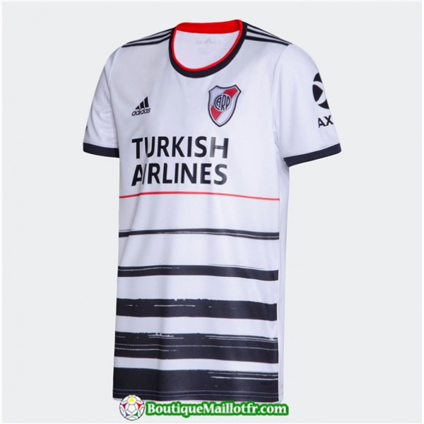 Maillot River Plate 2019 2020 Third