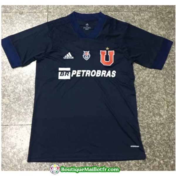 Maillot Universidad De Chile 2019 2020 Domicile