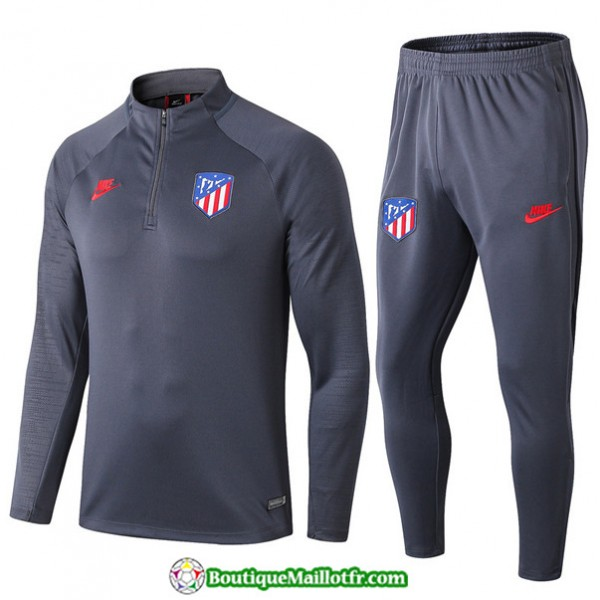 Survetement Atletico Madrid 2019 2020 Ensemble