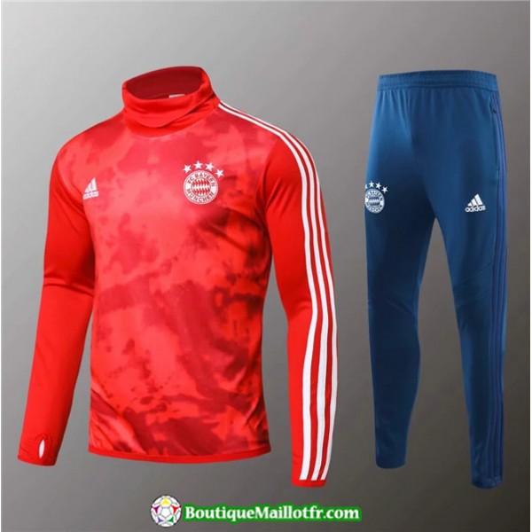 Survetement Bayern Munich Enfant 2019 2020 Ensembl...
