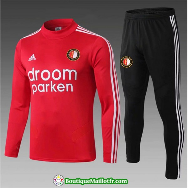 Survetement Feyenoord Droom Parken Enfant 2019 202...