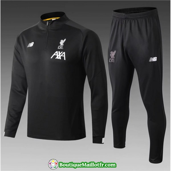 Survetement Liverpool Enfant 2019 2020 Ensemble No...