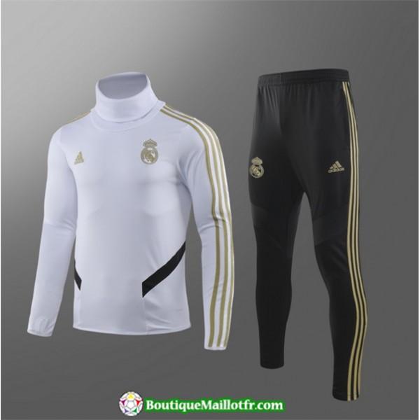 Survetement Real Madrid Enfant 2019 2020 Ensemble ...