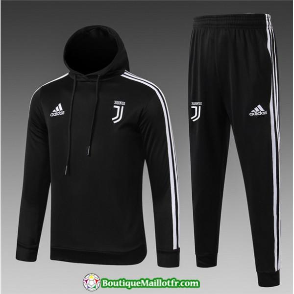 Survetement Sweat à Capuche Juventus Enfant 2019 ...