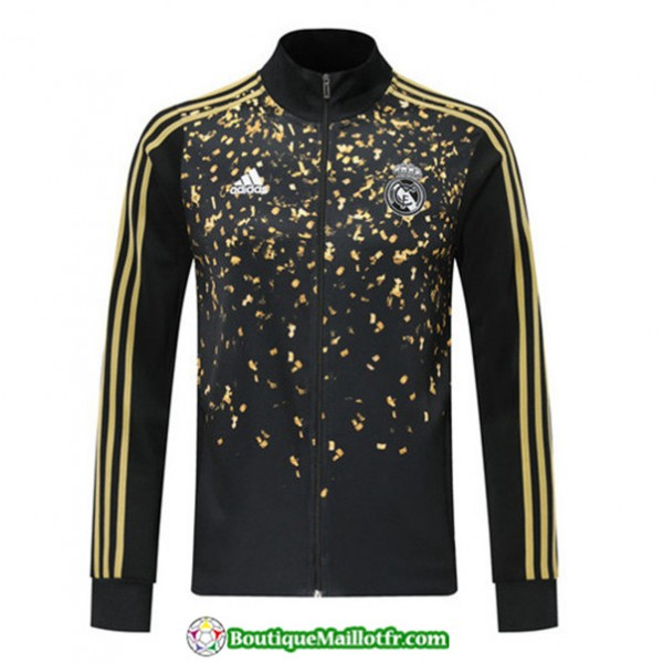 Veste De Foot Real Madrid 2019 2020 Edition Star N...