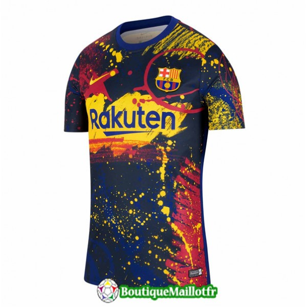 Maillot Barcelone 2019 2020 Training