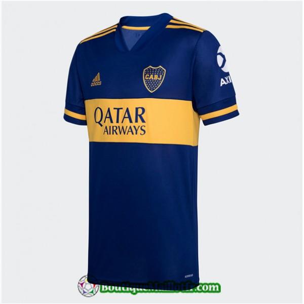 Maillot Boca Juniors 2020 2021 Domicile