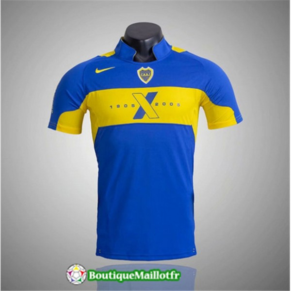Maillot Boca Juniors Classique 2005 Domicile