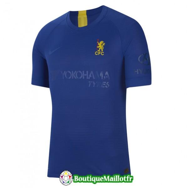 Maillot Chelsea 2019 2020 Vapor Match Cup