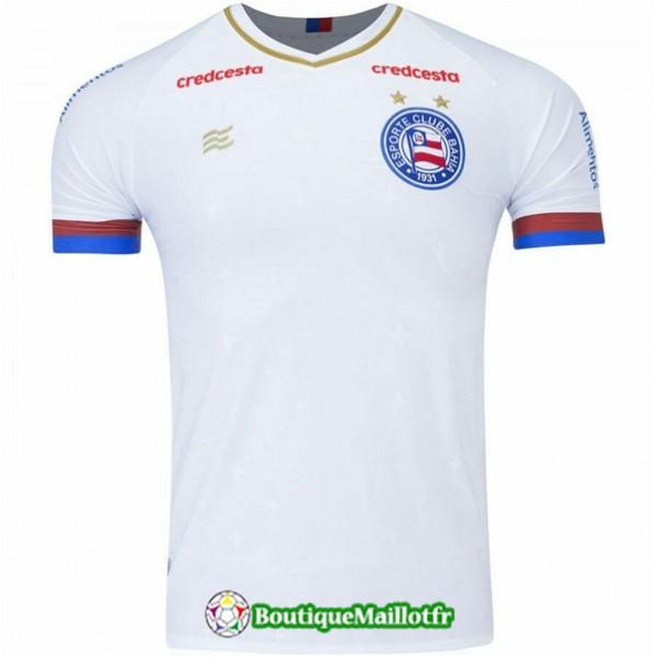 Maillot Esporte Clube Bahia 2020 2021 Domicile