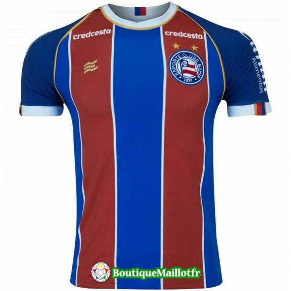 Maillot Esporte Clube Bahia 2020 2021 Exterieur