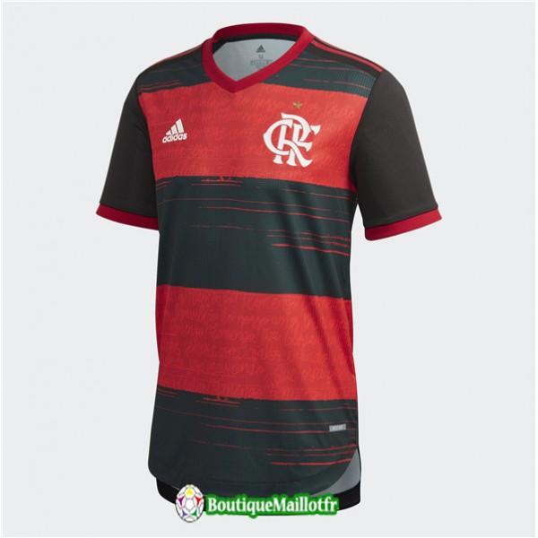 Maillot Flamengo 2020 2021 Domicile
