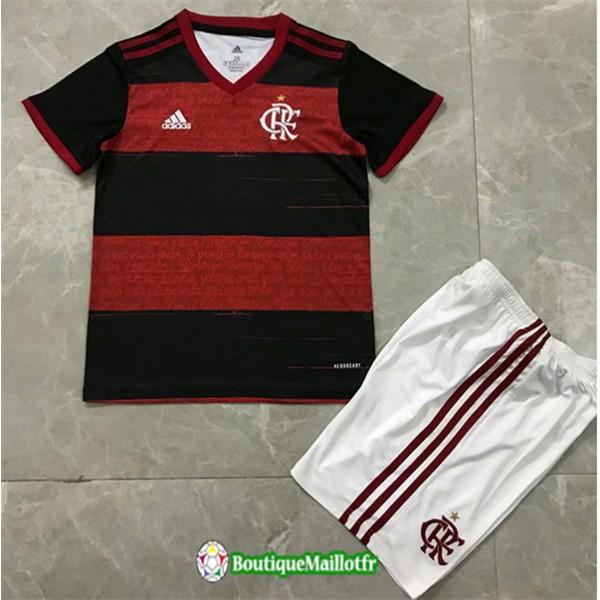 Maillot Flamengo Enfant 2020 2021 Domicile