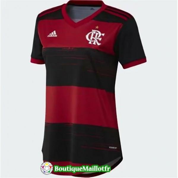 Maillot Flamengo Femme 2020 2021 Domicile