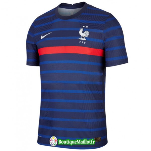 Maillot France Euro 2020 2021 Domicile