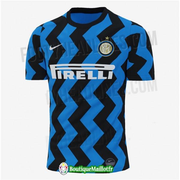 Maillot Inter Milan 2020 2021 Domicile