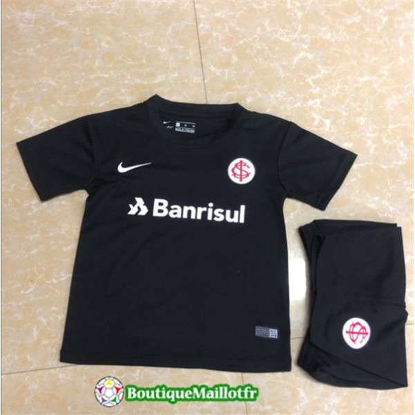 Maillot Internacional Enfant 2019 2020 Third