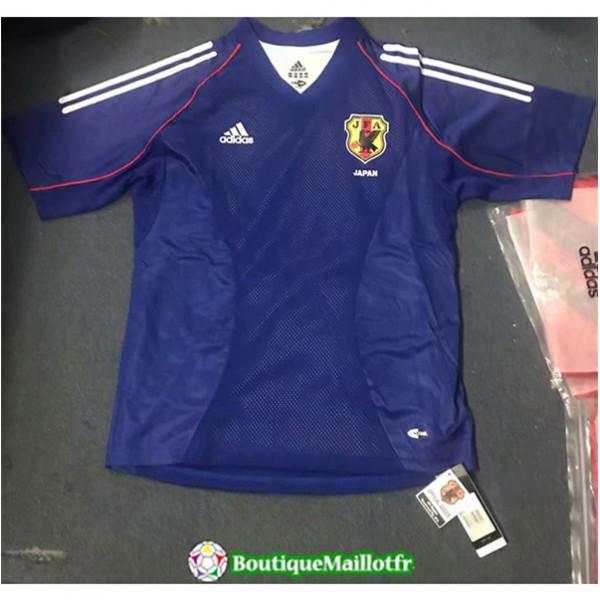 Maillot Japon 2002 2004