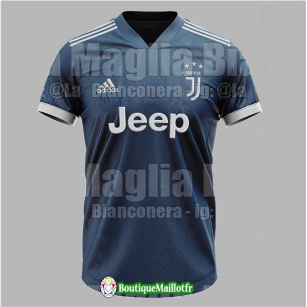 Maillot Juventus 2020 2021 Exterieur