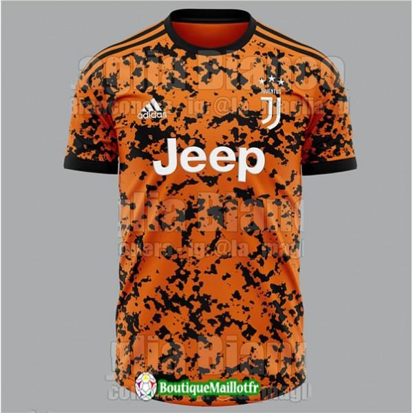 Maillot Juventus 2020 2021 Third