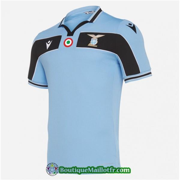 Maillot Lazio 2020 2021 120e Anniversaire