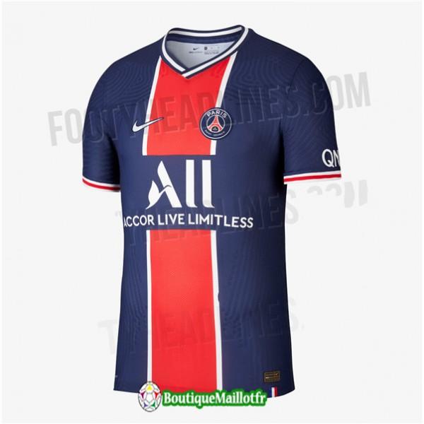 Maillot Paris Saint Germain 2020 2021 Domicile