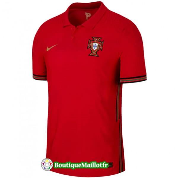 Maillot Portugal Euro 2020 2021 Domicile