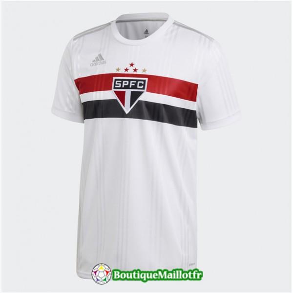 Maillot Sao Paulo 2020 2021 Domicile