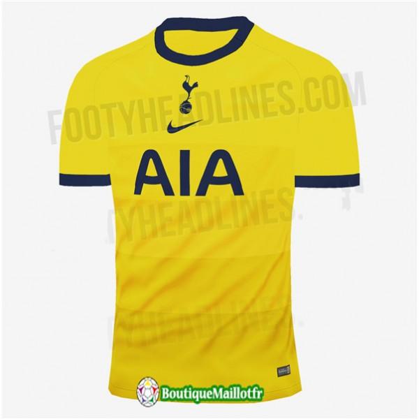 Maillot Tottenham Hotspur 2020 2021 Third