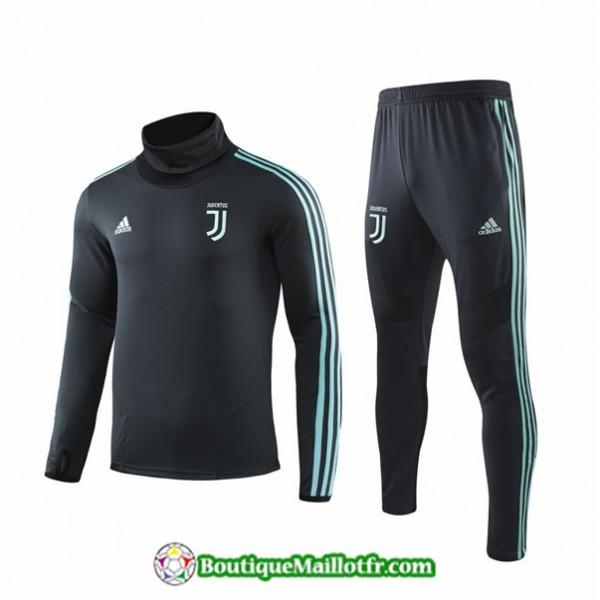 Survetement Juventus 2019 2020 Ensemble Champions ...