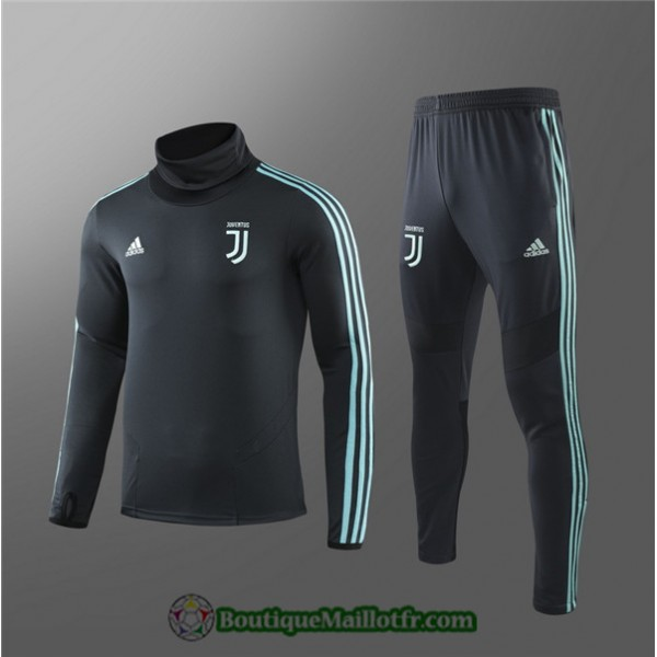 Survetement Juventus Enfant 2019 2020 Ensemble Cha...