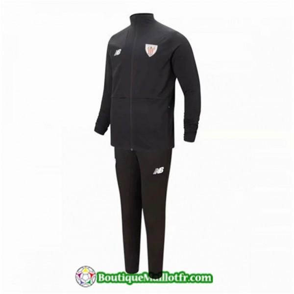 Veste Survetement Athletic Bilbao 2019 2020 Ensemb...