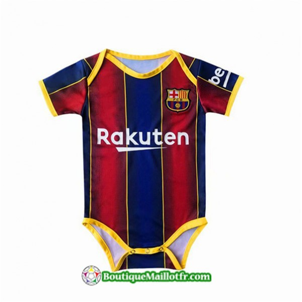 Maillot Barcelone Baby 2020 2021 Domicile