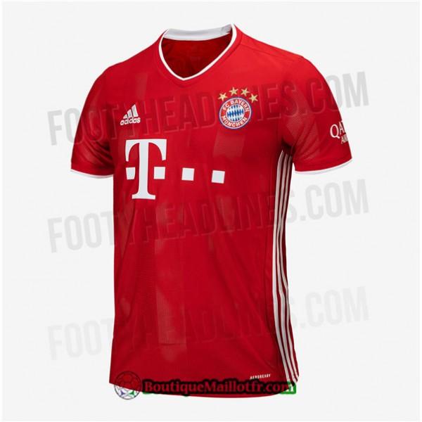 Maillot Bayern Munich 2020 2021 Domicile