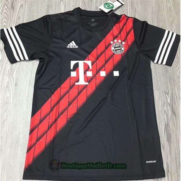 Maillot Bayern Munich 2020 2021 Third