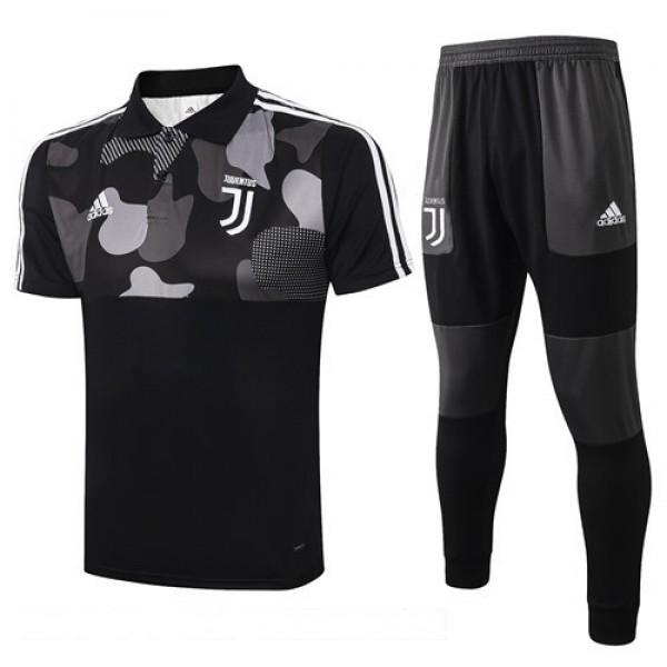 Maillot Entraînement Juventus 2020 2021 Polo Trai...