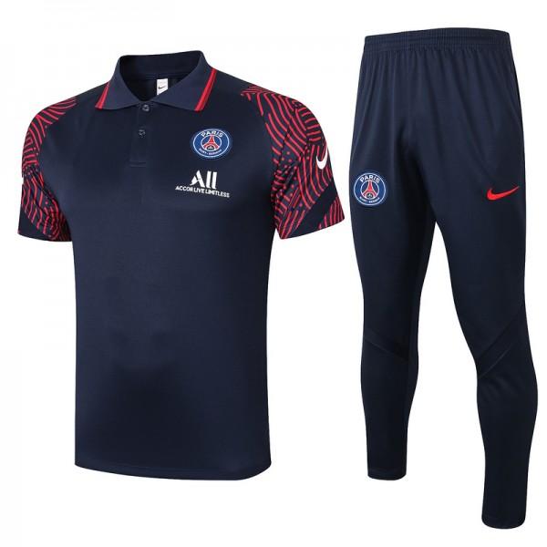 Maillot Entraînement Paris Saint Germain 2020 202...