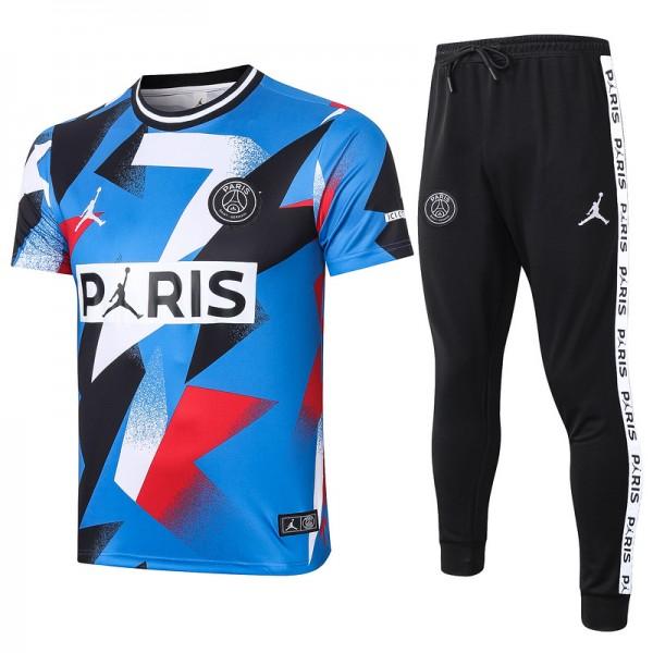 Maillot Entraînement Paris Saint Germain Jordan 2...