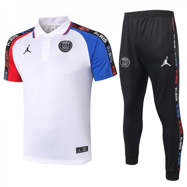 Maillot Entraînement Paris Saint Germain Jordan 2...