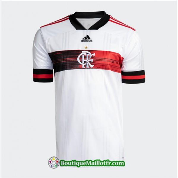 Maillot Flamengo 2020 2021 Exterieur