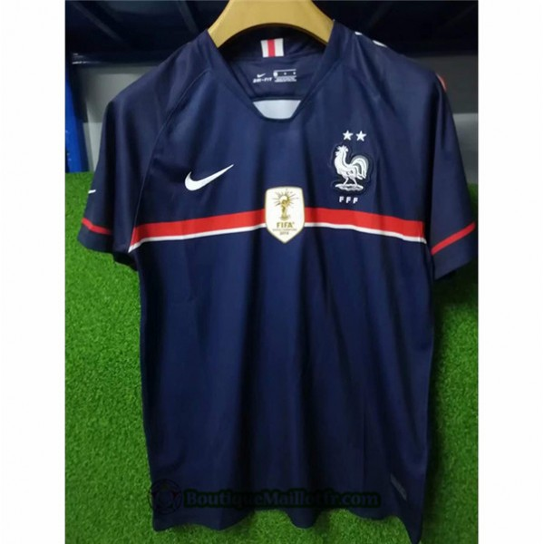 Maillot France 2020 2021 Training